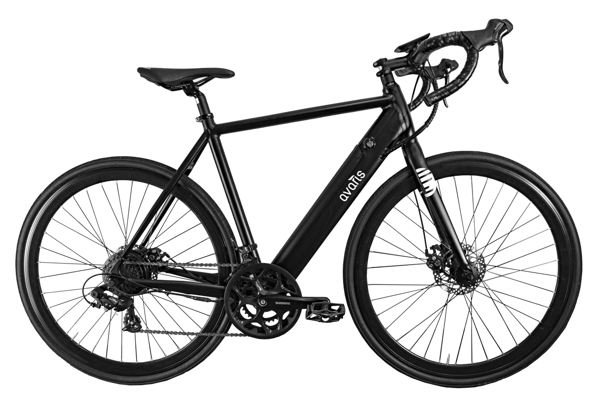 Avaris E-bike