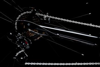 E-Bike Gears & Components