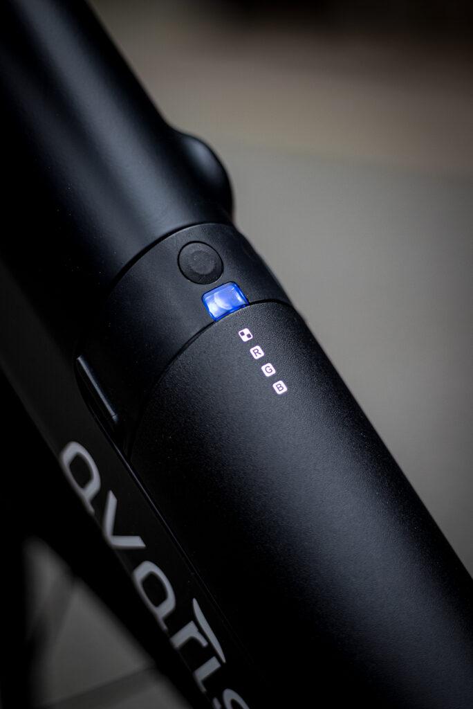 Avaris Ebike Battery