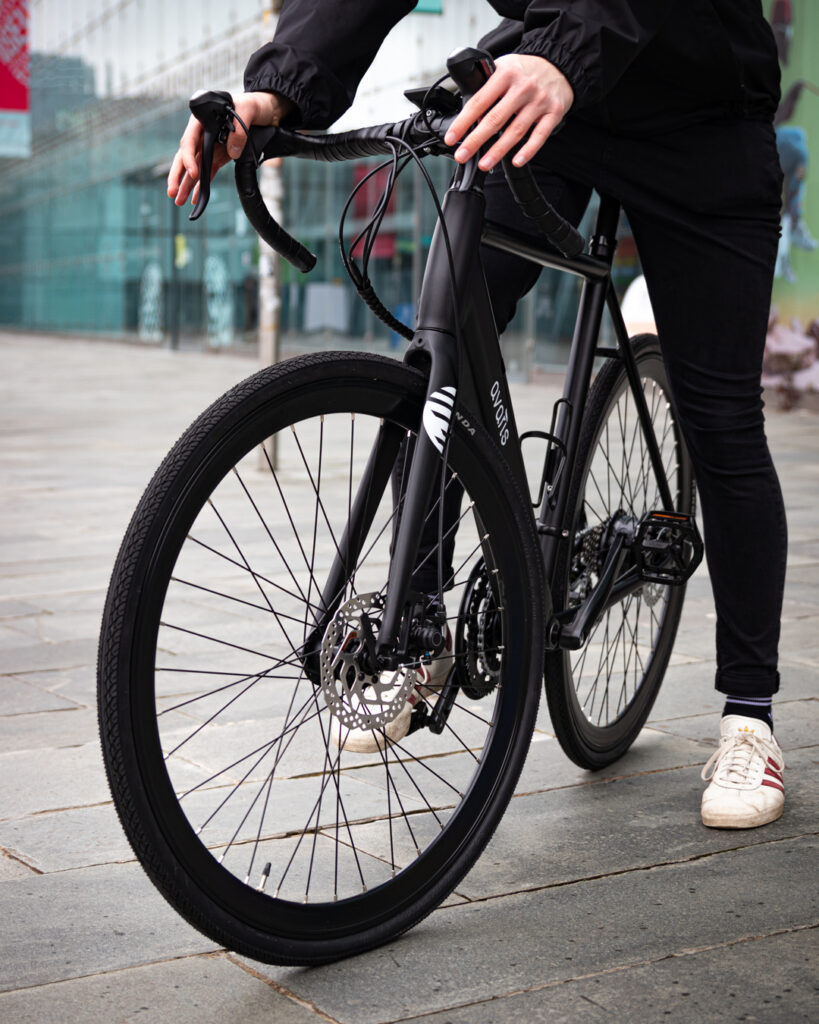 What makes the best road ebike?