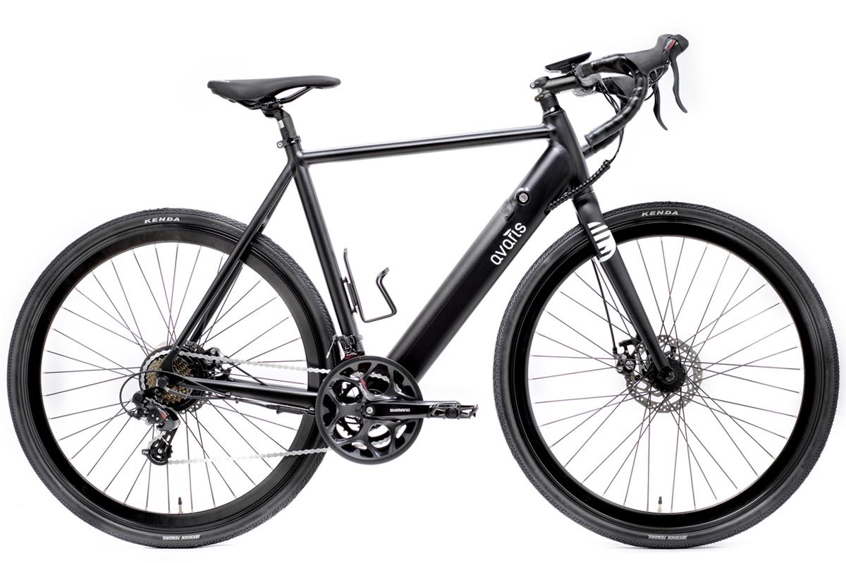 Avaris new e-bike 2021